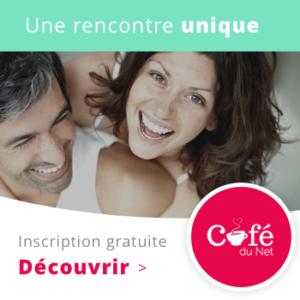 Café du net: Inscription gratuite